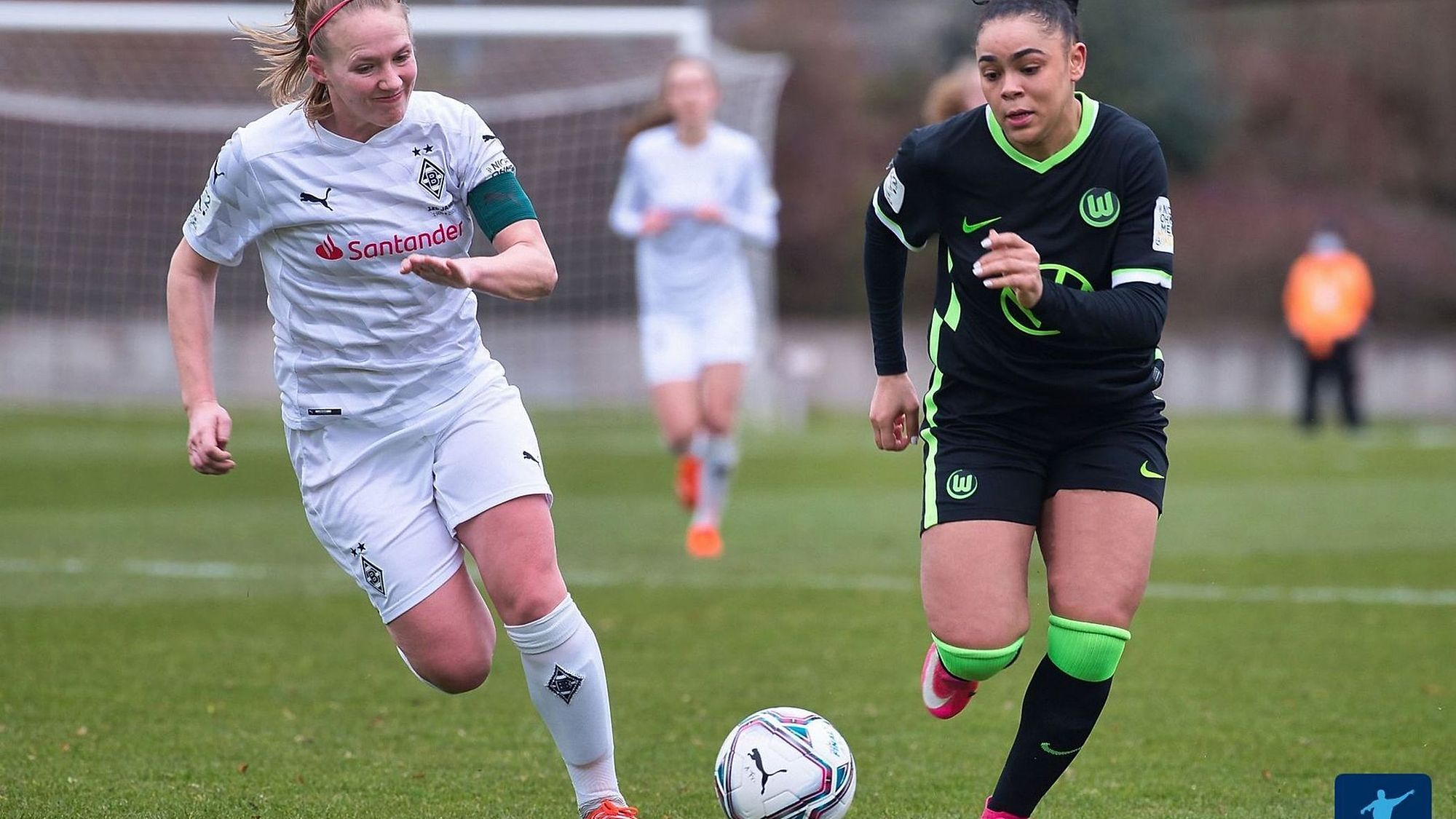 Borussia-Frauen treffen auf Gütersloh - FuPa