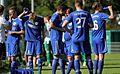 Für den TSV Grafenau sollte gegen den SV Hutthurm im Normalfall nichts anbrennen