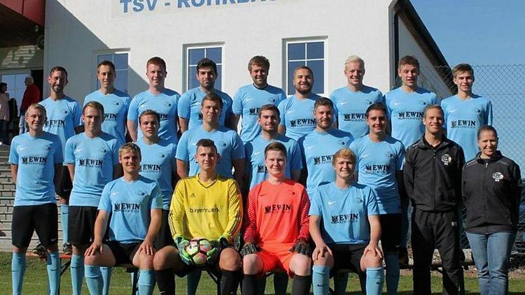TSV Rohrbach II