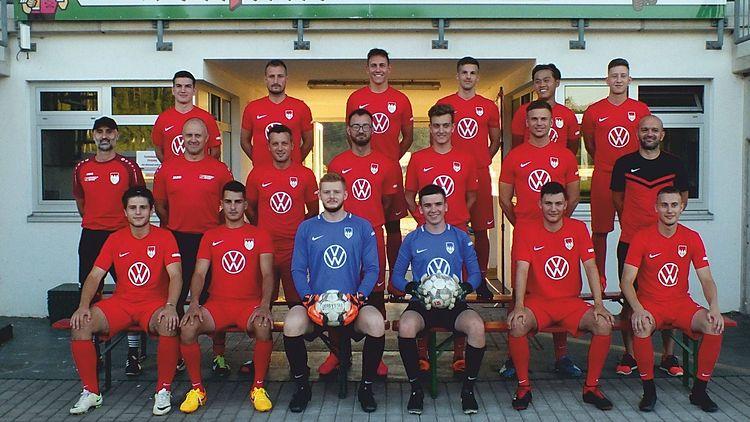 FC Tiengen 08, 1. Mannschaft, Bezirksliga Hochrhein, Saison 20/21