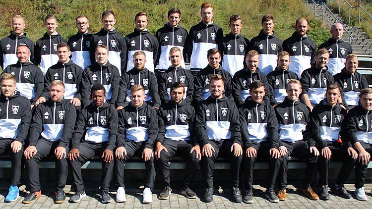 1. + 2. Mannschaft SV Bischofsmais