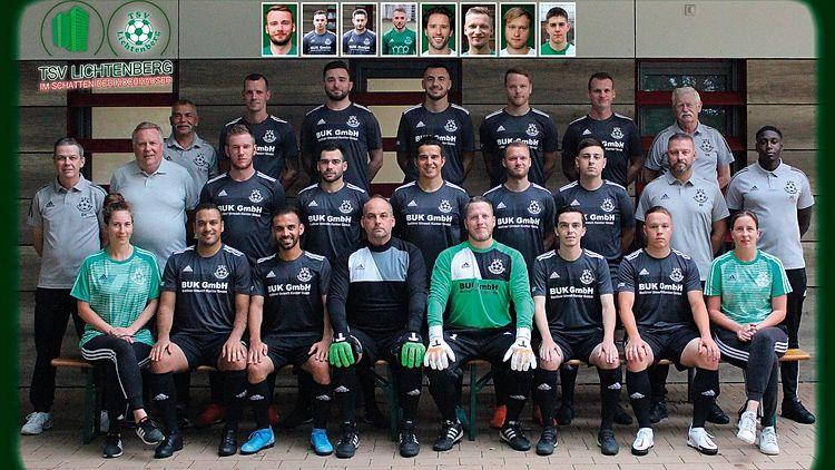 TSV Lichtenberg   1.Herren   Saison 2020/21