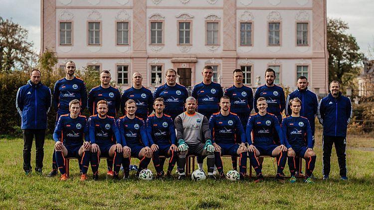Team TSV 1898 Oppurg
