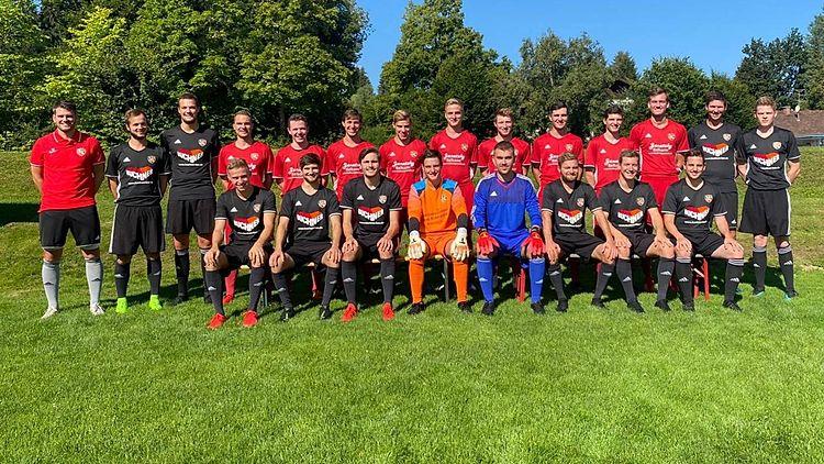 Kader 1.Mannschaft Saison 2019/21