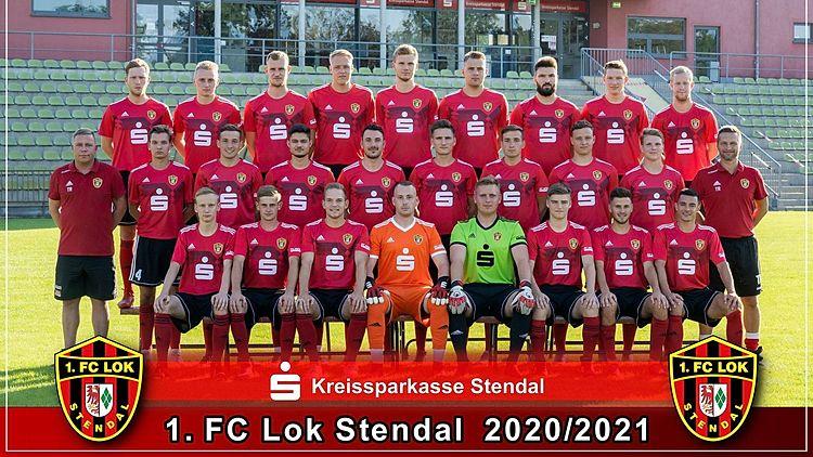 1. FC Lok Stendal | #ErsteMänner