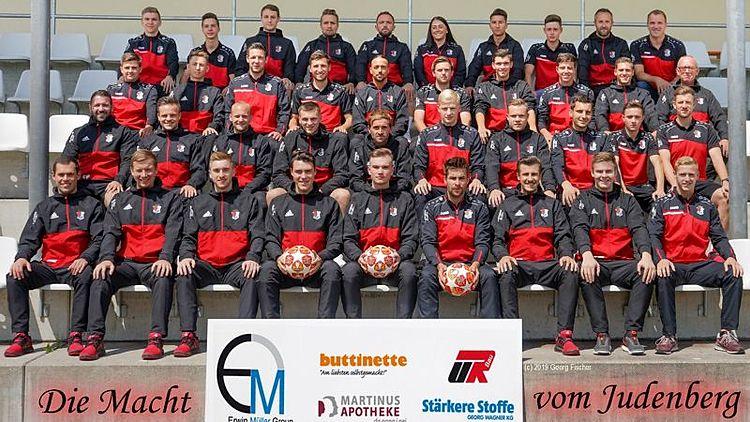 TSV Wertingen Saison 2019/2020