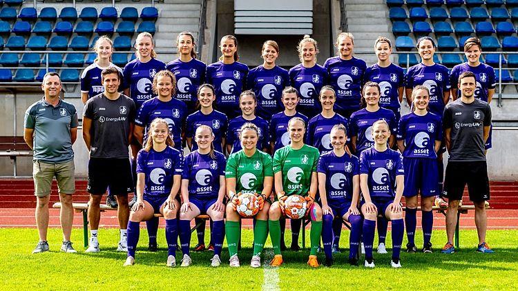 TSV Schwaben Augsburg - Frauen 1 - Saison 2021/2022